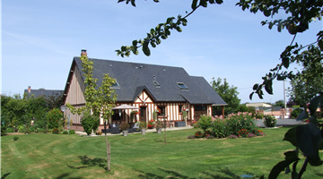 property in Lieurey