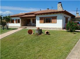 property in Salzadella