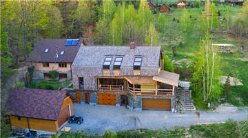 property in Porabka