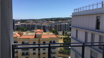 property in Lisbon
