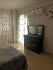 Master bedroom in first floor with Kelebek Branded Furniture Set including Vanity table