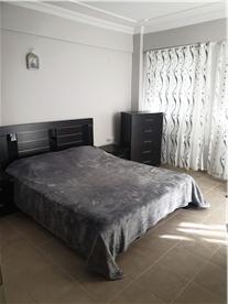 Master bedroom in first floor