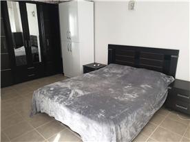 Master bedroom in first floor with Kelebek Branded Furniture Set