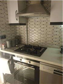 New Siemens fully fitted appliances