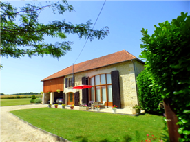 property in Jonzac
