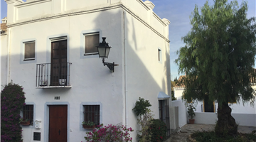 property in Nueva Andalucia