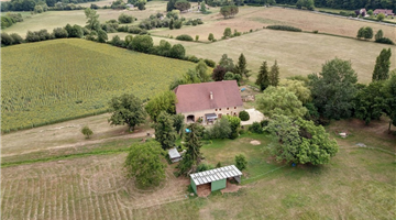 property in Campagne