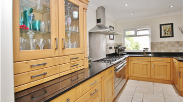 property in Meopham