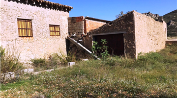 property in Macastre