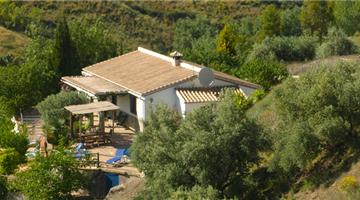 property in Cómpeta