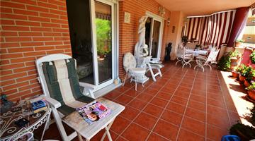 property in Torreblanca