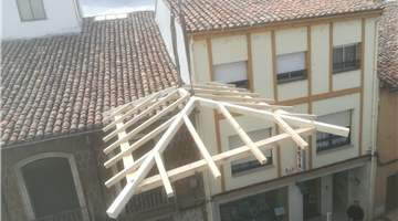 property in Mansilla de las Mulas