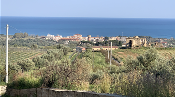 property in Sant'Ilario Dello Ionio