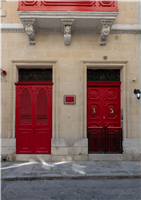 property in Cospicua
