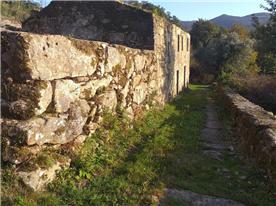 property in Gosende