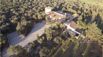 property in Santa Margarita