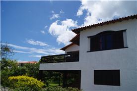 House (garden view)