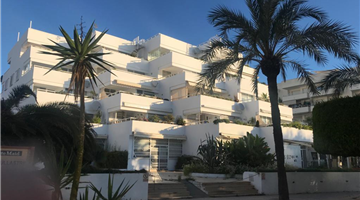 property in Santa Eularia