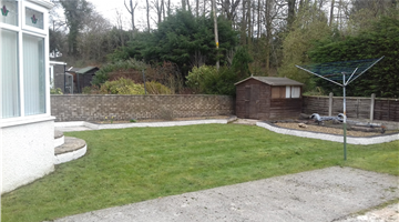 property in Endmoor