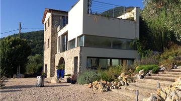 property in Sospel