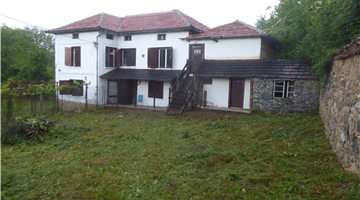 property in Tyzha