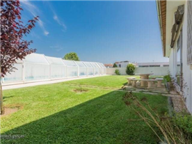 Swimming pool/BBQ Area/Rear garden