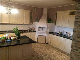 Newly Fiited Kitchen