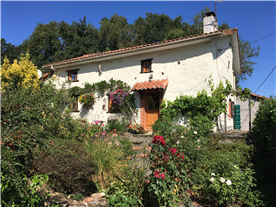 property in Genouillac