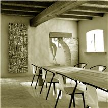 Dining (CGI refurbishment project)