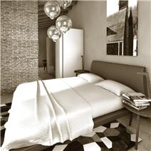 Bedroom (CGI refurbishment project)
