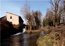 property in Cadignano