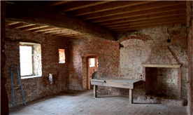 Big room at ground floor