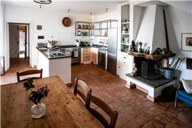 New kitchen, Capalia