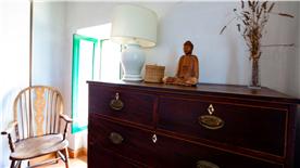 Main bedroom, Capalia