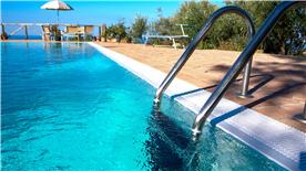 Capalia pool