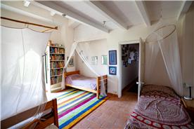 Second bedroom upstairs, Capalia