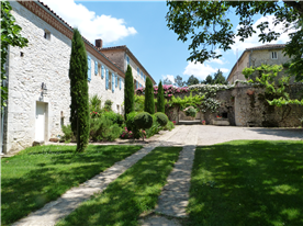property in Bruniquel