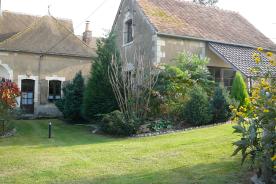 main entrance property