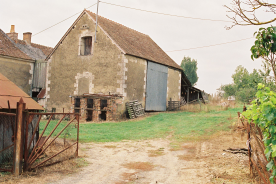 main entrance property in (1999)