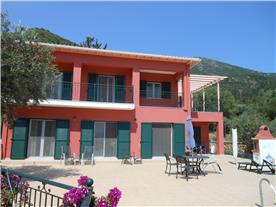 Villa Donalber