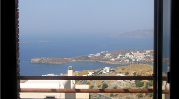 property in Andros