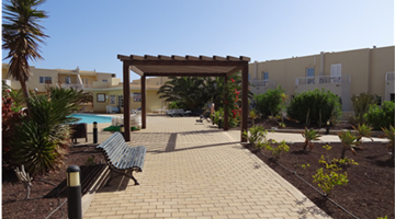property in Caleta De Fuste