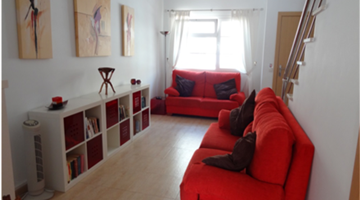 property in Caleta De Fuste