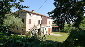 property in Cingoli