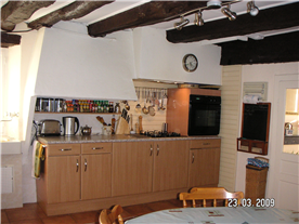 KITCHEN/DINER HOUSE
