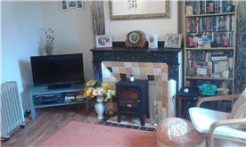 LIVING ROOM/ HOUSE