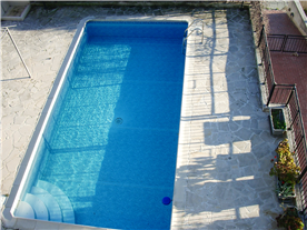 Swimming Pool 8 x 4