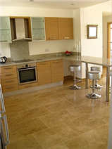 The kitchen from another angle