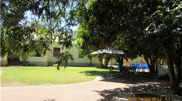 property in Robertson