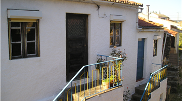 property in Soutelo